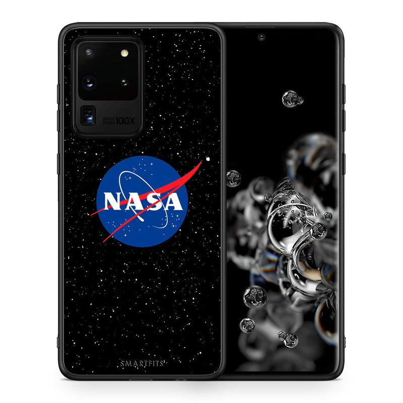 4 - Samsung S20 Ultra NASA PopArt case, cover, bumper