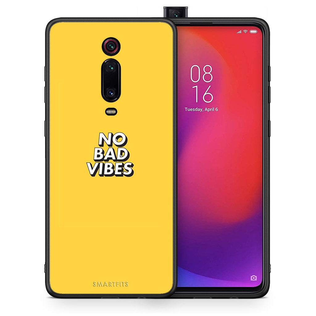 4 - Xiaomi Mi 9T Vibes Text case, cover, bumper