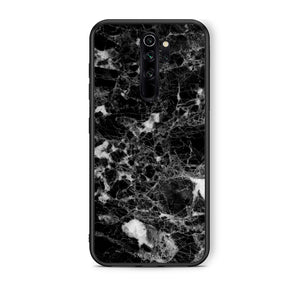 3 - Xiaomi Redmi Note 8 Pro Male marble case, cover, bumper