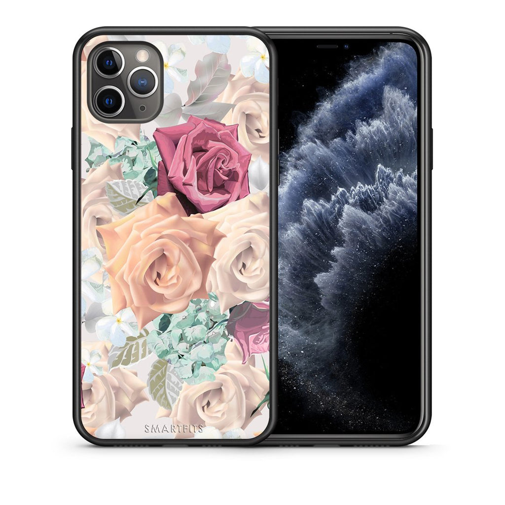 99 - iPhone 11 Pro Max  Bouquet Floral case, cover, bumper