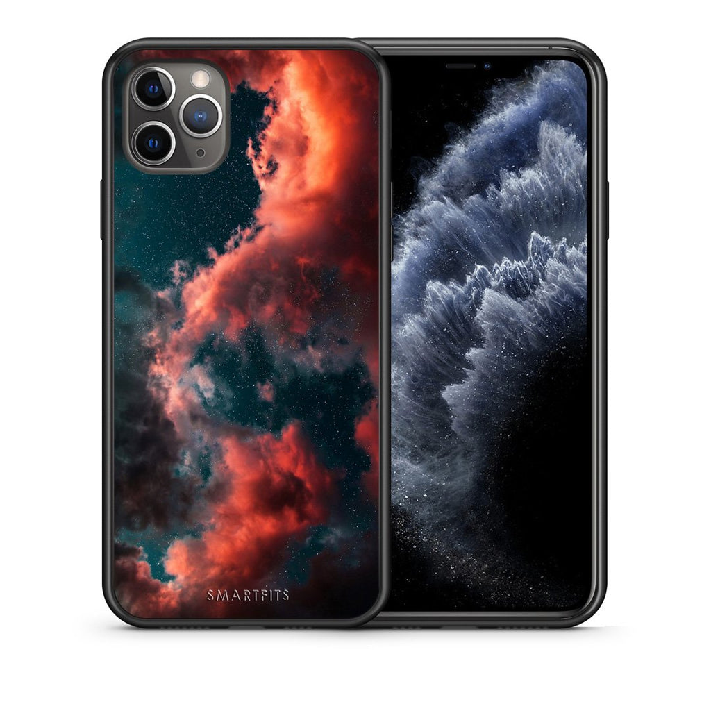4 - iPhone 11 Pro Max Cloud Galaxy case, cover, bumper