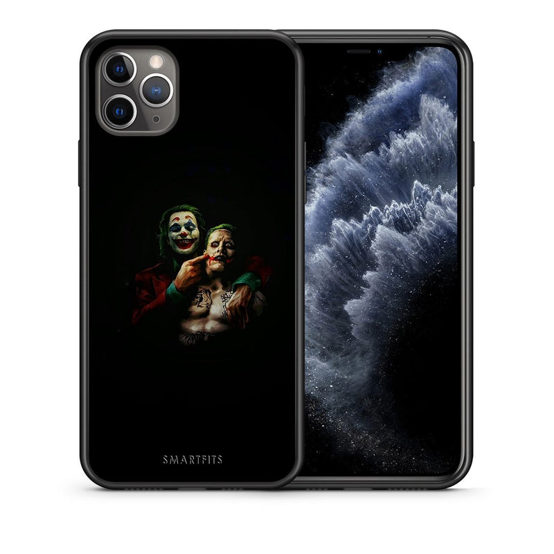 4 - iPhone 11 Pro Clown Hero case, cover, bumper