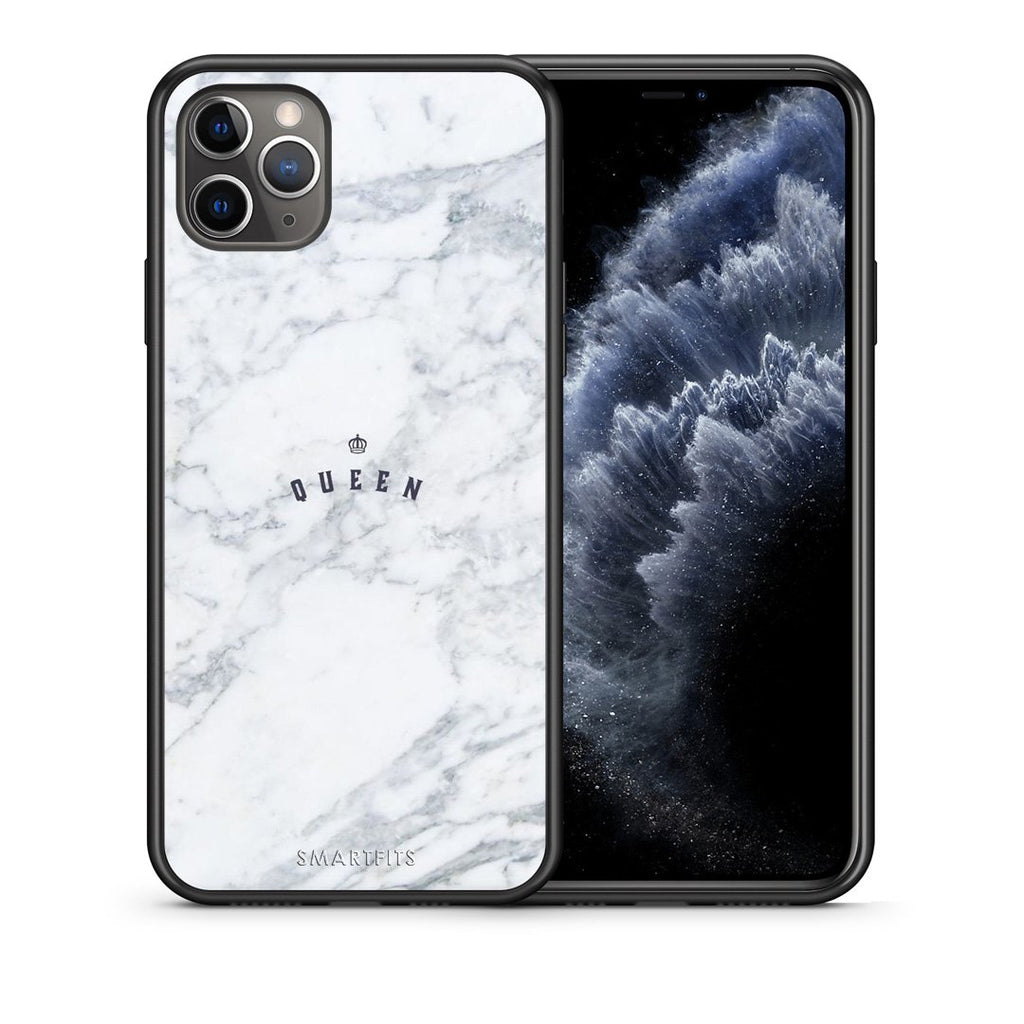 4 - iPhone 11 Pro Max Queen Marble case, cover, bumper