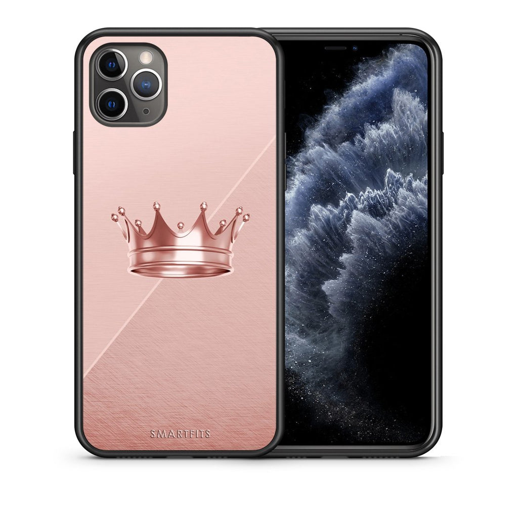 4 - iPhone 11 Pro Max Crown Minimal case, cover, bumper
