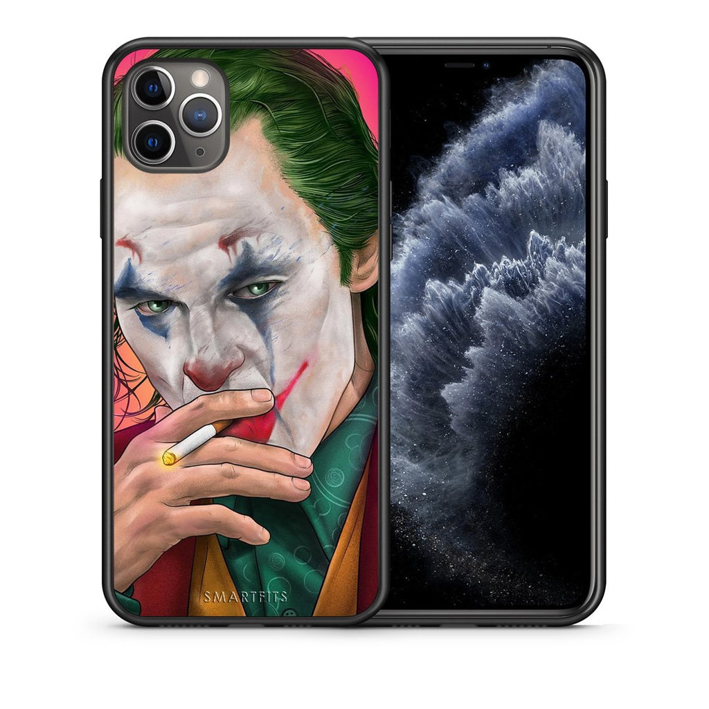4 - iPhone 11 Pro Max JokesOnU PopArt case, cover, bumper