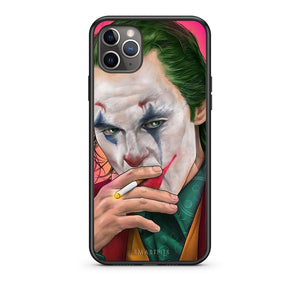 4 - iPhone 11 Pro JokesOnU PopArt case, cover, bumper