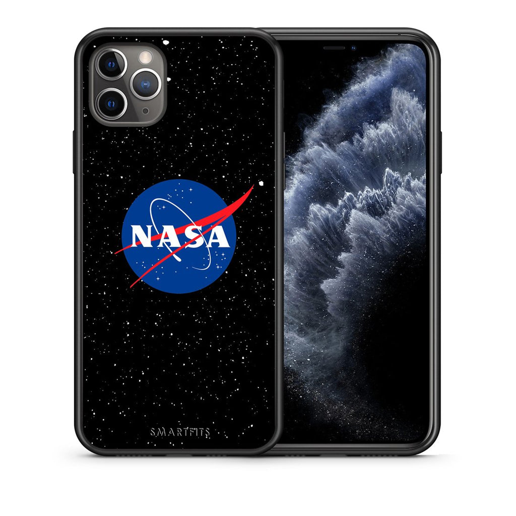 4 - iPhone 11 Pro Max NASA PopArt case, cover, bumper