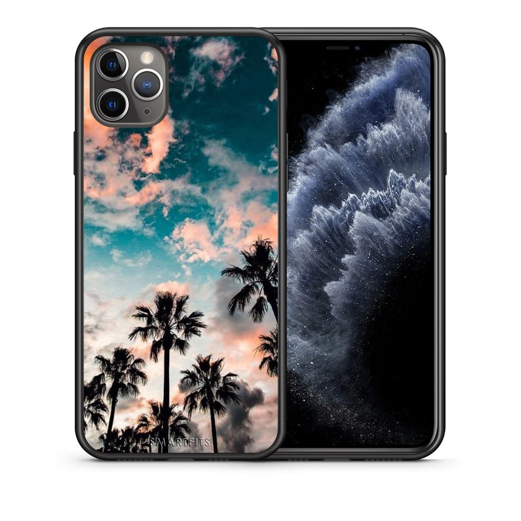 99 - iPhone 11 Pro Max  Summer Sky case, cover, bumper