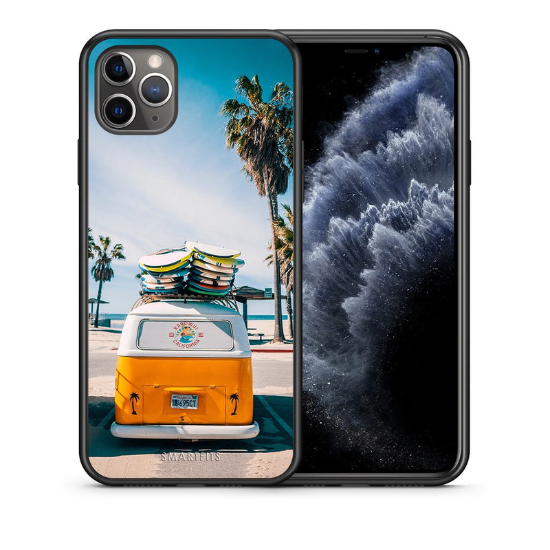 4 - iPhone 11 Pro Travel Summer case, cover, bumper