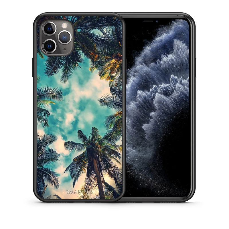 4 - iPhone 11 Pro Bel Air Tropic case, cover, bumper