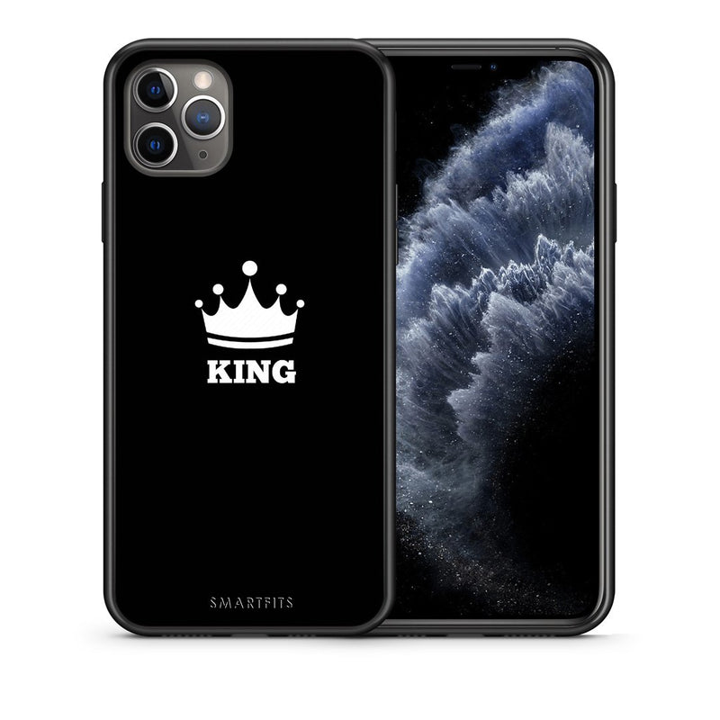 4 - iPhone 11 Pro King Valentine case, cover, bumper