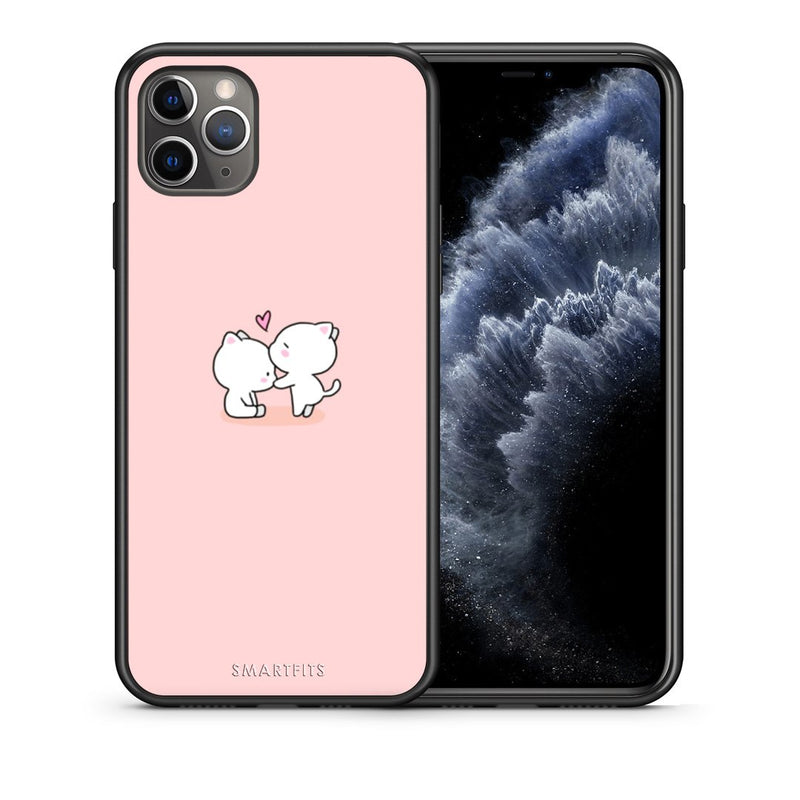 4 - iPhone 11 Pro Love Valentine case, cover, bumper
