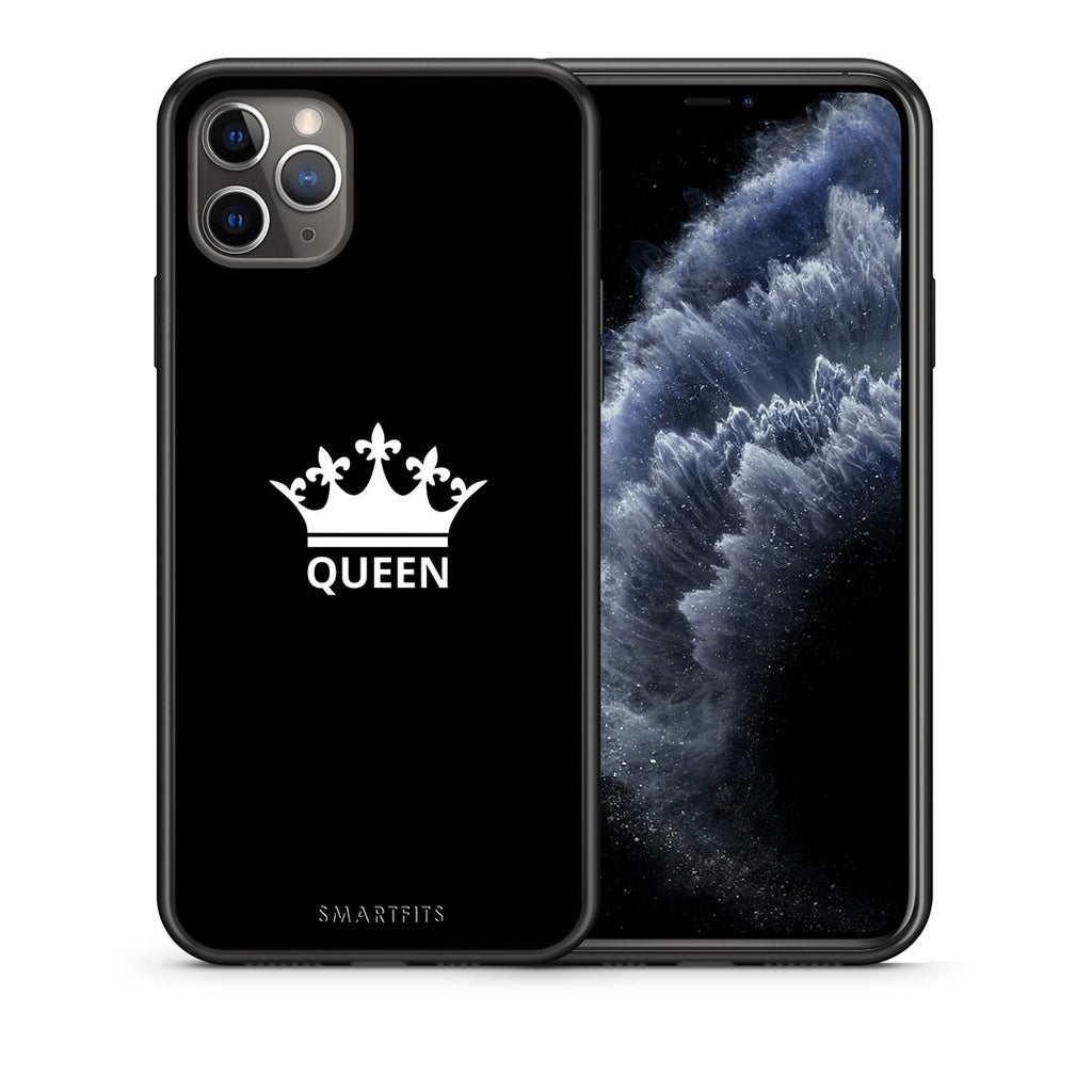 4 - iPhone 11 Pro Max Queen Valentine case, cover, bumper
