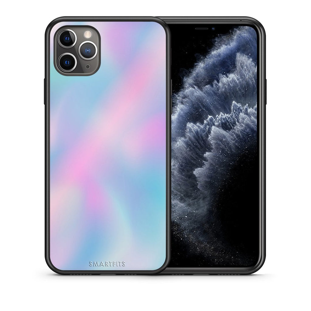 99 - iPhone 11 Pro  Watercolor Rainbow case, cover, bumper