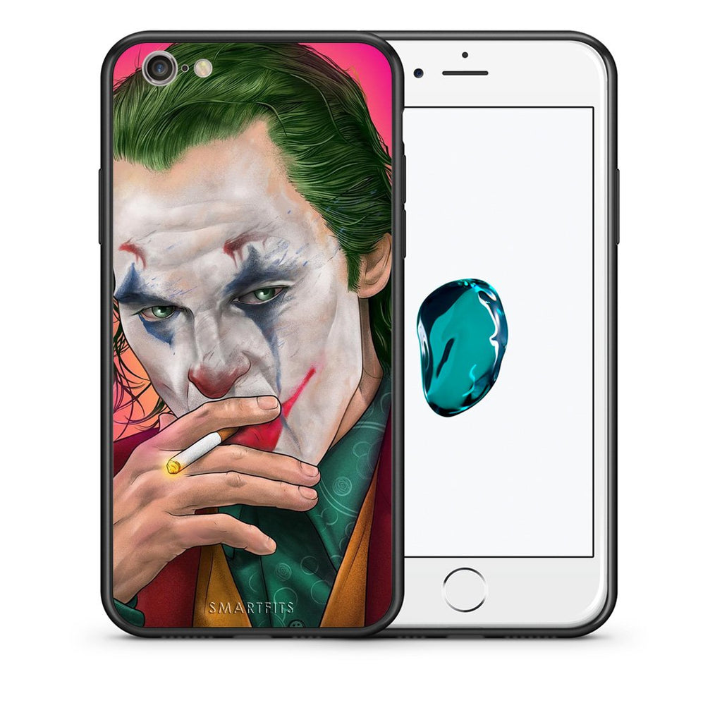 4 - iPhone 7/8 JokesOnU PopArt case, cover, bumper