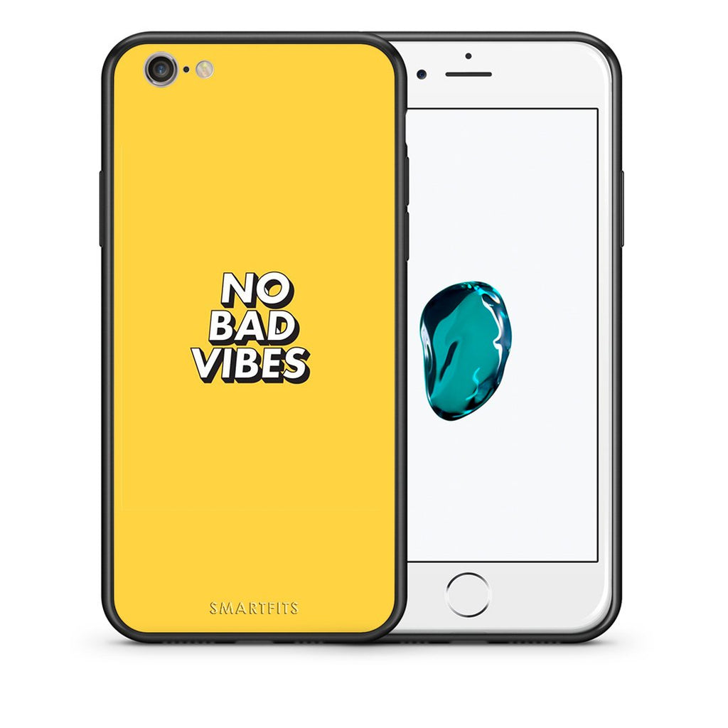 4 - iPhone 7/8 Vibes Text case, cover, bumper