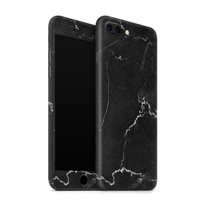 iPhone Black Marble Smartfit