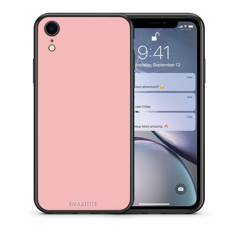 20 - iphone xr Nude Color case, cover, bumper