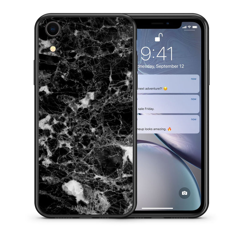 3 - iphone xr Male marble case, cover, bumper