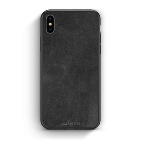 87 - iphone xs max Black Slate Color case, cover, bumper