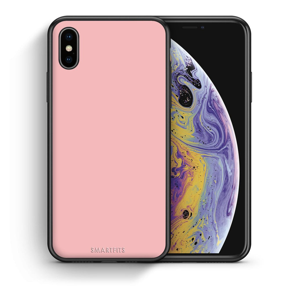20 - iphone xs max Nude Color case, cover, bumper