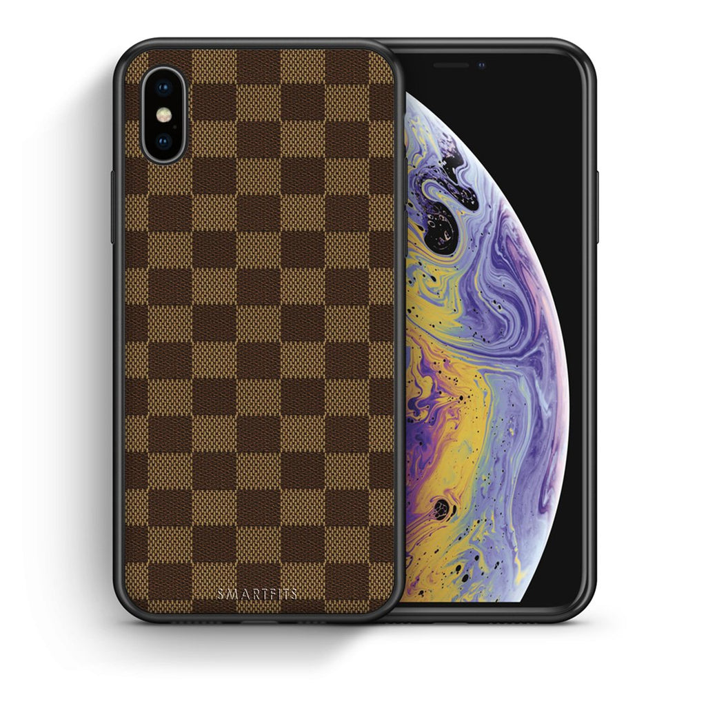 7 - iphone xs max Glamour Designer case, cover, bumper