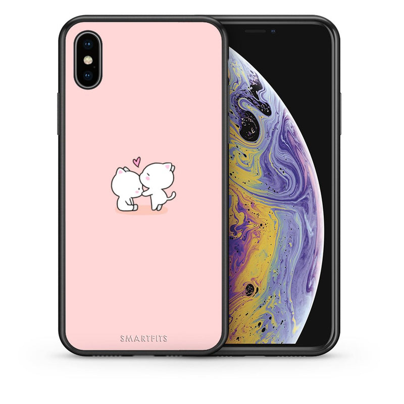 4 - iphone xs max Love Valentine case, cover, bumper
