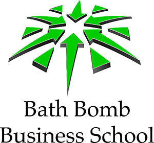 Bath Bomb Business School is Now Enrolling