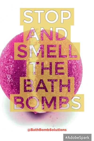 How to Make Money Making Bath Bombs Part 1