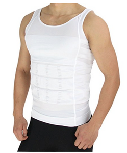 Slimming Body Shaper Vest Under Shirt