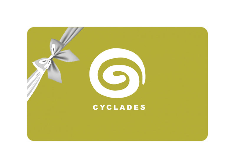 Cyclades Rewards program is now live