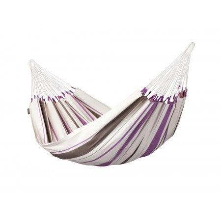 Hamac single La Siesta Caribena Purple