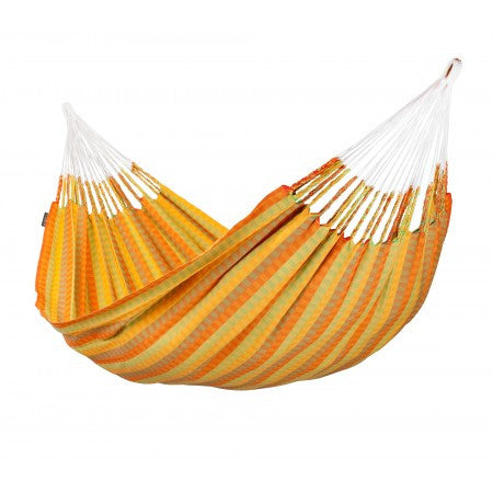 Hamac double La Siesta Carolina Citrus