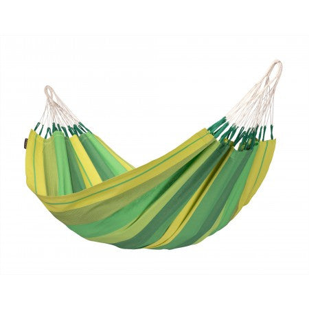 Hamac single La Siesta Orquidea Jungle