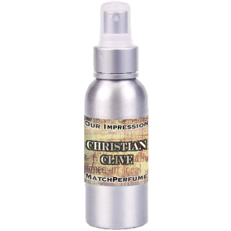 Our Impression of V for Men Type Clive Christian 100ml Spray
