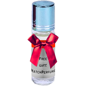FIRST PURCHASE *FREE GIFT* ! CHOOSE YOUR FAVORITE PERFUME 10ml Roll-On