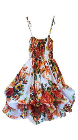 Children Island Dress - Guam Shopping Network