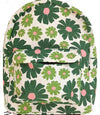 Floral Medium Back Pack - Guam Shopping Network