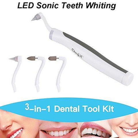 Sonic Vibration Dental Cleaner