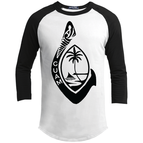 Guam Sport-Tek Sporty T-Shirt - Guam Shopping Network
