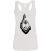 Guam Ladies' Softstyle Racerback Tank - Guam Shopping Network
