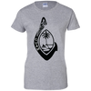Guam Ladies' 100% Cotton T-Shirt - Guam Shopping Network