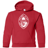 Guam Seal Kid's Hoodie - Guam Shopping Network