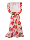 Guam's Women Mestiza Island Dress - Cultural Island Attire - Guam Shopping Network