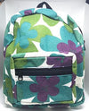 Floral Baby Back Pack - Guam Shopping Network
