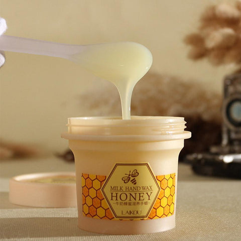Natural Milk & Honey Dark Spot Remover