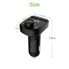 Wireless Car Bluetooth FM Transmitter with Quick Charge - Guam Shopping Network