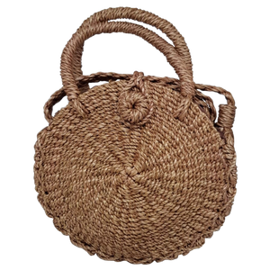 Lady's Fashion Abaca Crossbody Tiaco Bag - Guam Shopping Network
