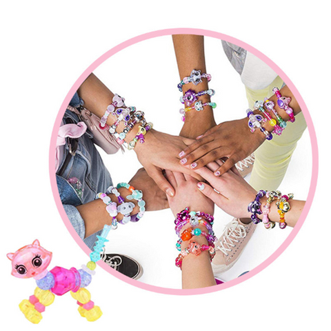Twisty Pets - Magic Jewelry Bracelet - Guam Shopping Network