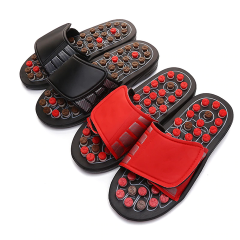 Acupressure  Slipper Massager